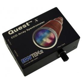 高速USB2.0/1.1 CCD 光谱仪
