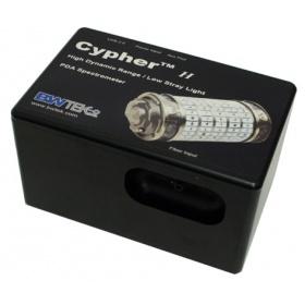 BRC741E 光纤耦合UV / NIR 增强 PDA 阵列光谱仪