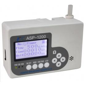 微量气快速体测试仪