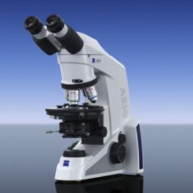 分析级偏光显微镜Axio Lab.A1 Pol