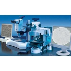 蔡司全自动油液污染度(油品)分析仪(Particle Analyzer)