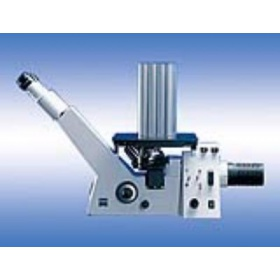 研究级金相显微镜Axiovert 40MAT