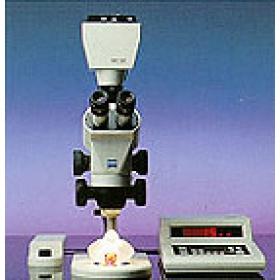 研究级体视显微镜