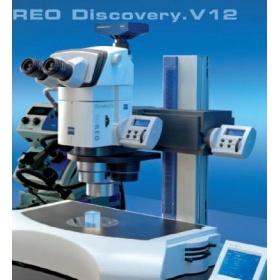 研究級智能數字全自動立體顯微鏡
