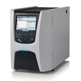 总有机碳分析仪