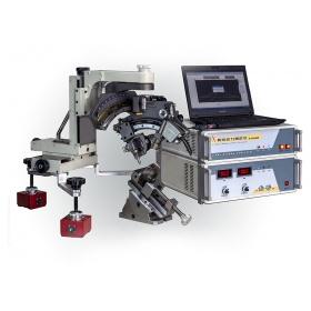 X射线应力测定仪