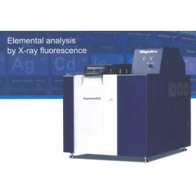 理学波散型台式X射线荧光光谱仪