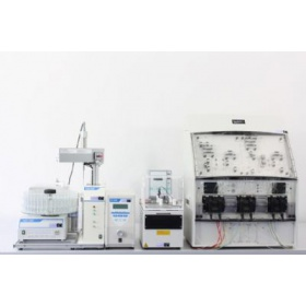 总磷总氮自动分析仪