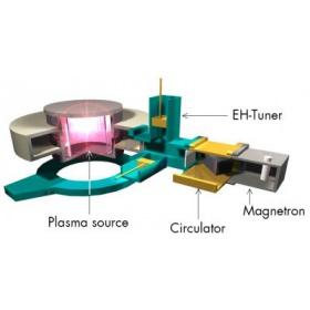 微波等离子化学气相沉积系统