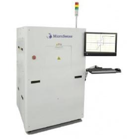 磁电阻随机存储器极向克尔效应测量系统