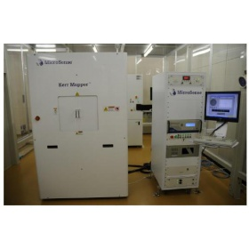 面內磁存儲縱向克爾效應測量系統
