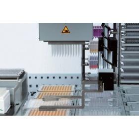 MCA384 ™多通道液体处理机械臂