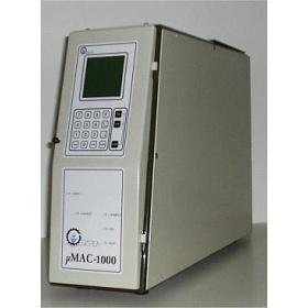 便携式在线水质分析仪