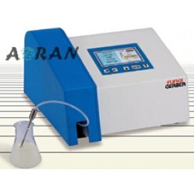 FunkeGerber* LactoFlash经济型乳质分析仪