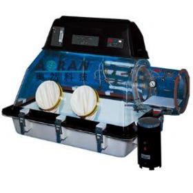 美国Plas-labs* 855-AC厌氧生物型手套箱