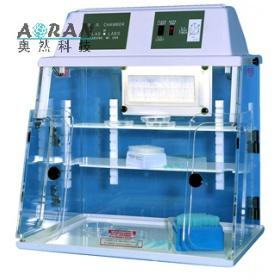 美國Plas-labs* 825-PCR型PCR操作柜