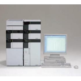 岛津超快速液相色谱仪Prominence UFLC