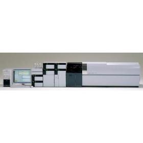 岛津LCMS-IT-TOF高端质谱仪
