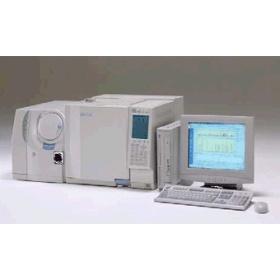 岛津气相色谱质谱联用仪GCMS-QP2010S
