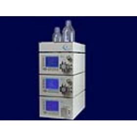 LC-3000二元高压梯度液相色谱系统