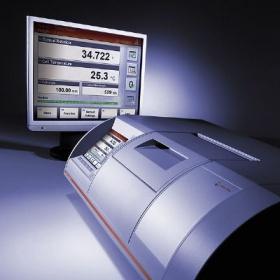 安东帕MCP 500/MCP500325MW 旋光仪