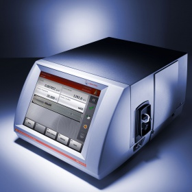 安东帕DSA 5000M密度声速仪