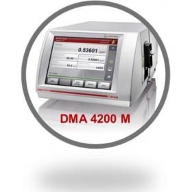 安东帕高温高压密度计DMA 4200M