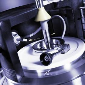 安东帕MCR302/MCR102电磁流变仪