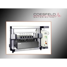 Coesfeld 高加速冷却型热变形维卡试验机