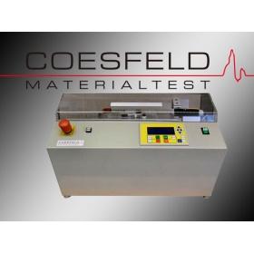 Coesfeld 全自动缺口制样机 75-840-070