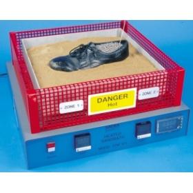 防護鞋隔熱性試驗機-英國SATRA STM471
