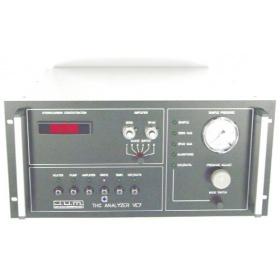德国JUM-VE7 高温总烃分析仪(VOCs)