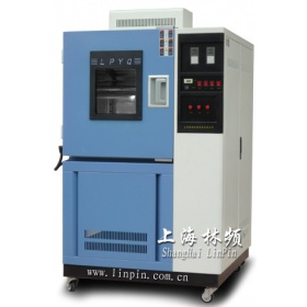 上海林频LRHS-504-LH恒温恒湿试验箱