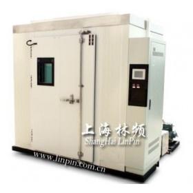 大型步入式试验室/高低温交变湿热/盐雾试验室