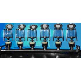 无菌薄膜检测过滤器