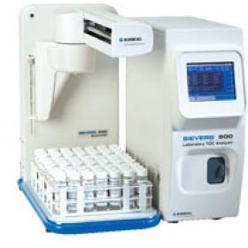 制药用水清洁验证总有机碳TOC分析仪