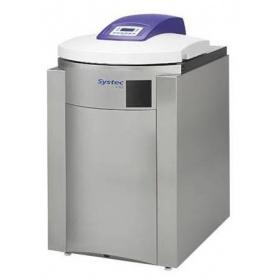SystecV型立式高温高压灭菌器