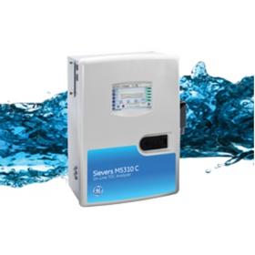 全球最快市政自来水TOC总有机碳检测仪