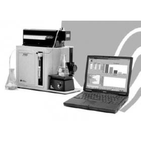 不溶性微粒检测仪(液体粒子计数器)