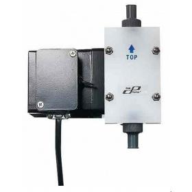 高流量单泵头计量泵