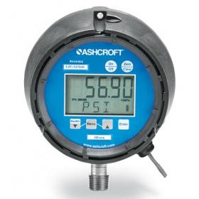 数字式工业压力表(电池供电)