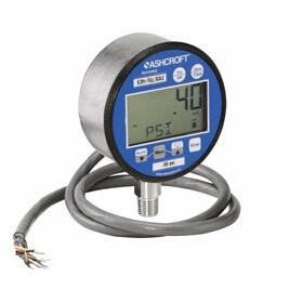 数字式工业压力表(直流供电)