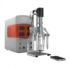MiniBio實驗室發酵系統