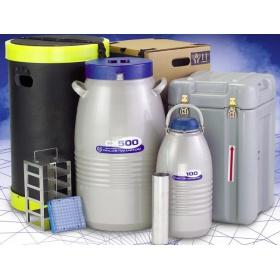 Taylor-Wahrton 便携液氮样品罐