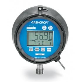 数字式工业压力表(电池供电))