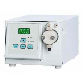 高压柱塞计量泵