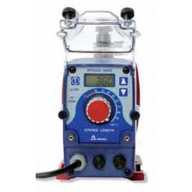 遙控操作電磁驅動隔膜計量泵