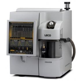 氧氮氫聯合測定儀