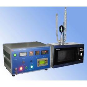 双模式控制微电脑微波反应仪