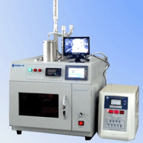 微波双频超声波紫外光四合一反应仪